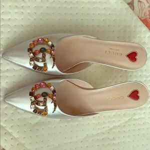 Woman's Gucci shoes